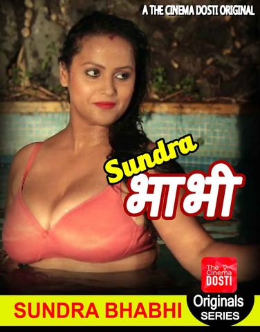 18+ Sundra Bhabhi (2020) CinemaDosti Originals Hindi Short Film 150MB 720p HDRip