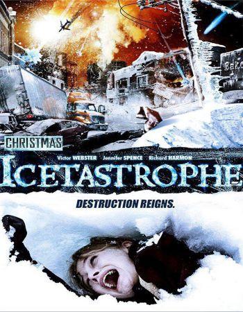 Christmas Icetastrophe 2014 Hindi Dual Audio 300MB BluRay x264 ESubs 480p