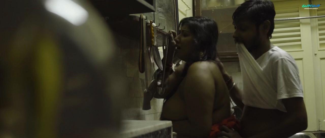 mbsep1 1 - 18+ Maaza Bani Saaza (2020) S01E01 Hindi Flizmovies Web Series 720p HDRip 160MB x264 AAC
