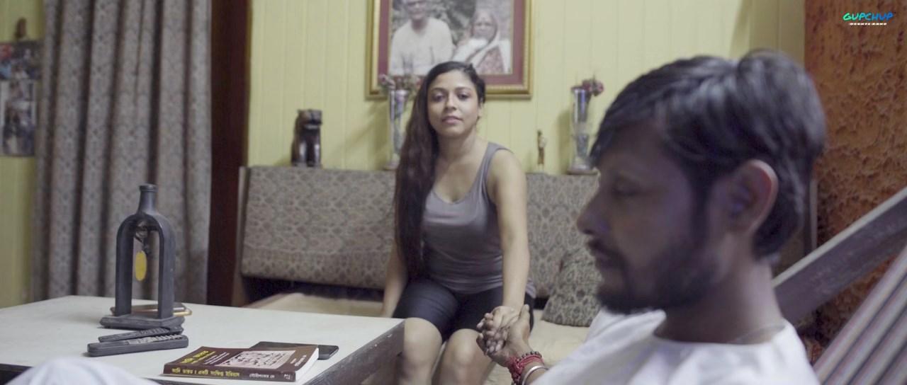 mbsep1 19 - 18+ Maaza Bani Saaza (2020) S01E01 Hindi Flizmovies Web Series 720p HDRip 160MB x264 AAC