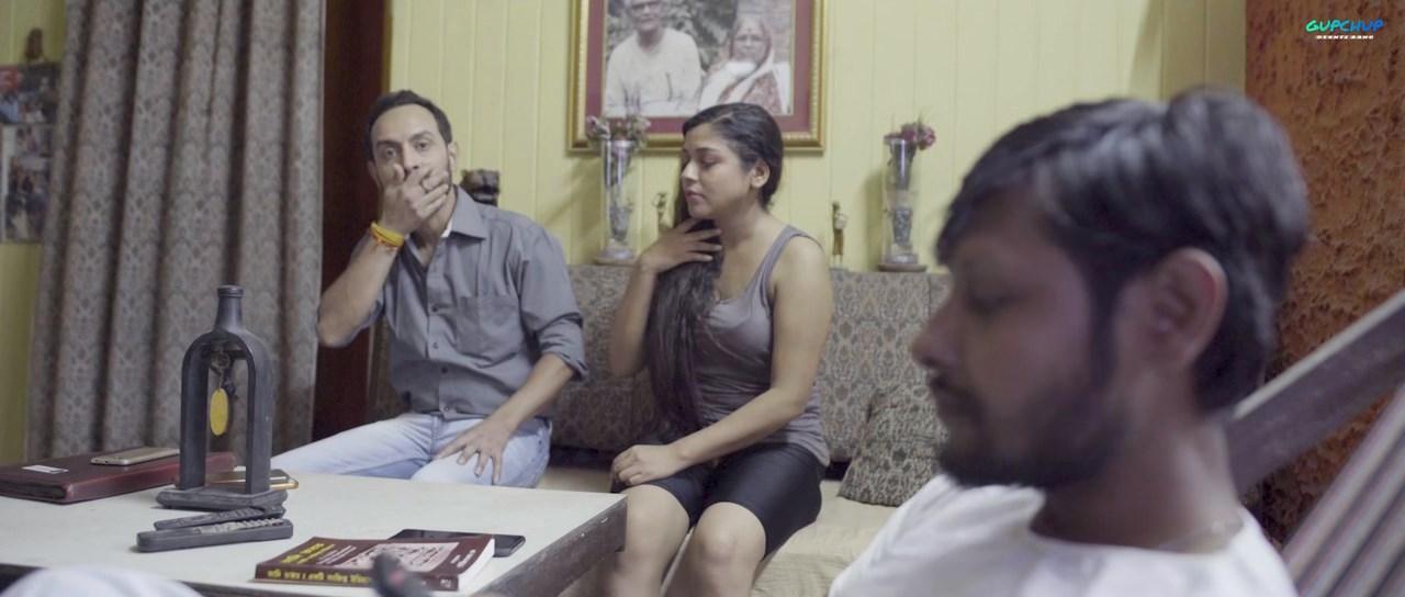 mbsep1 20 - 18+ Maaza Bani Saaza (2020) S01E01 Hindi Flizmovies Web Series 720p HDRip 160MB x264 AAC