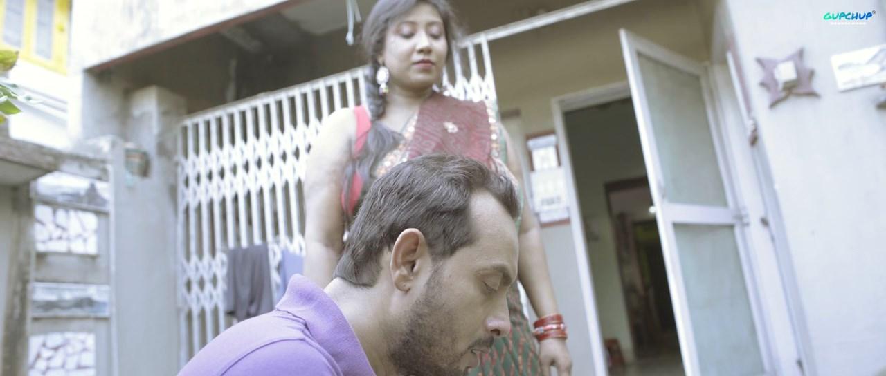 mbsep1 22 - 18+ Maaza Bani Saaza (2020) S01E01 Hindi Flizmovies Web Series 720p HDRip 160MB x264 AAC