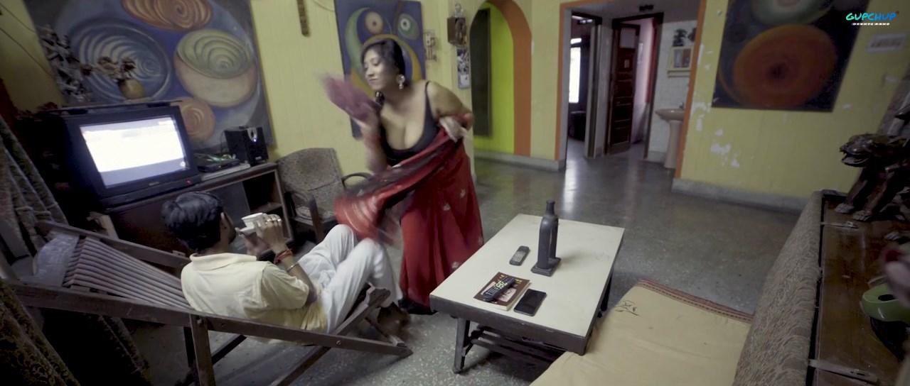 mbsep1 23 - 18+ Maaza Bani Saaza (2020) S01E01 Hindi Flizmovies Web Series 720p HDRip 160MB x264 AAC