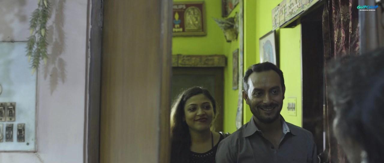 mbsep1 3 - 18+ Maaza Bani Saaza (2020) S01E01 Hindi Flizmovies Web Series 720p HDRip 160MB x264 AAC