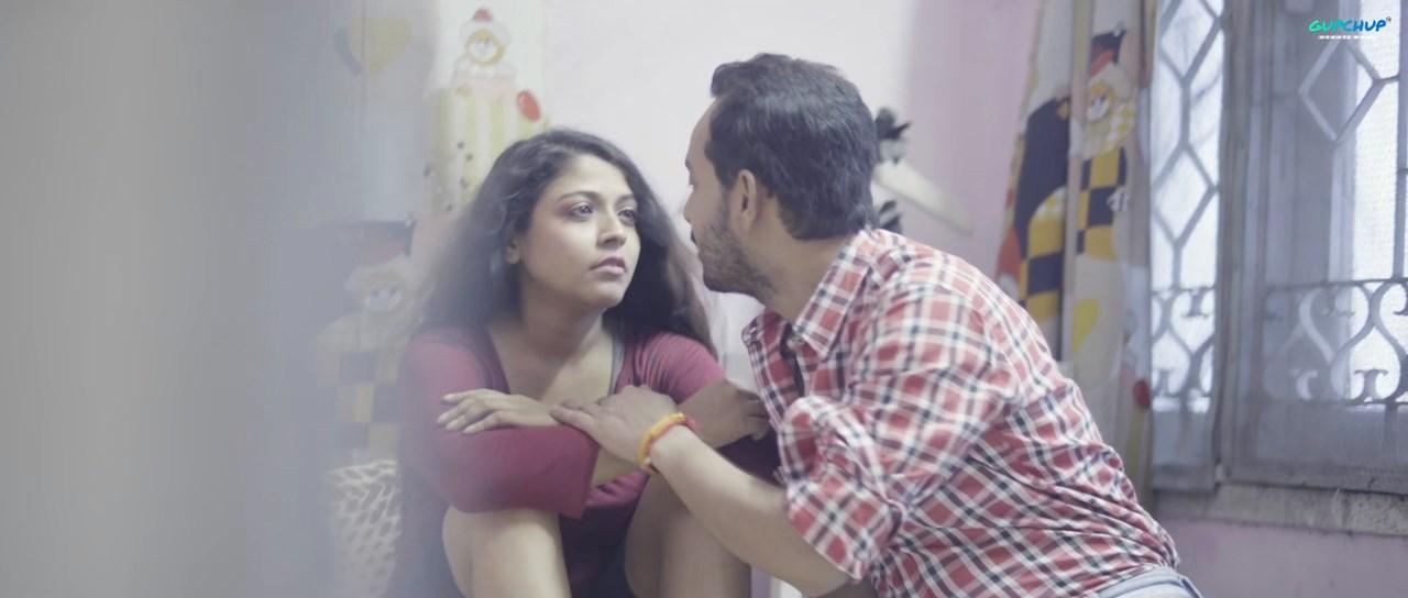 mbsep1 34 - 18+ Maaza Bani Saaza (2020) S01E01 Hindi Flizmovies Web Series 720p HDRip 160MB x264 AAC