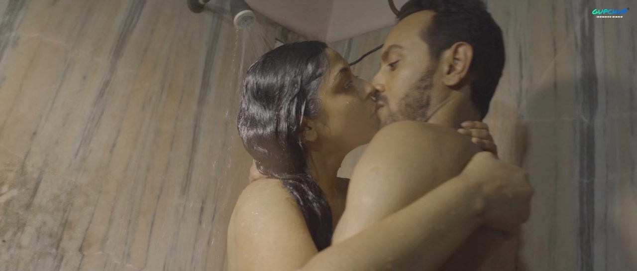 mbsep1 4 - 18+ Maaza Bani Saaza (2020) S01E01 Hindi Flizmovies Web Series 720p HDRip 160MB x264 AAC