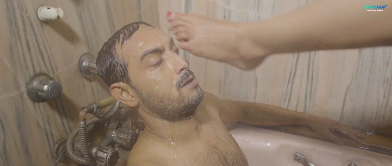 mbsep1 9 - 18+ Maaza Bani Saaza (2020) S01E01 Hindi Flizmovies Web Series 720p HDRip 160MB x264 AAC