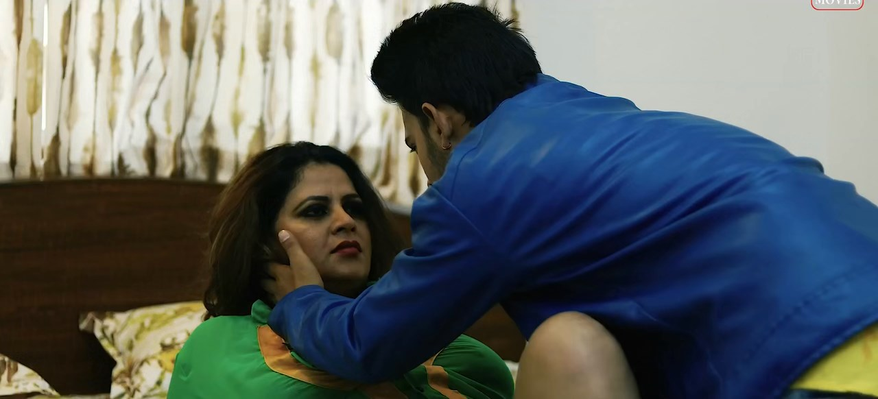 AKSBEP3 11 - Aap Kee Sapna Bhabhi 2020 S02E03 Hindi Flizmovies Web Series 720p HDRip 150MB Download