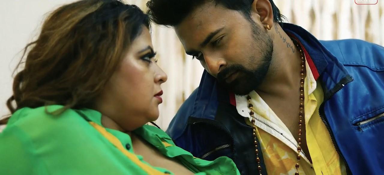 AKSBEP3 14 - Aap Kee Sapna Bhabhi 2020 S02E03 Hindi Flizmovies Web Series 720p HDRip 150MB Download