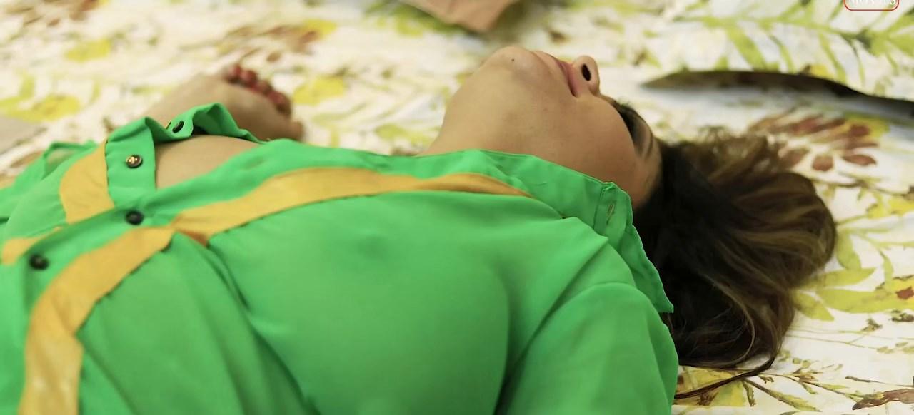AKSBEP3 18 - Aap Kee Sapna Bhabhi 2020 S02E03 Hindi Flizmovies Web Series 720p HDRip 150MB Download
