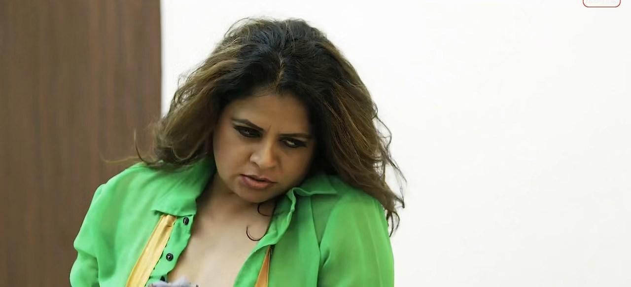 AKSBEP3 21 - Aap Kee Sapna Bhabhi 2020 S02E03 Hindi Flizmovies Web Series 720p HDRip 150MB Download