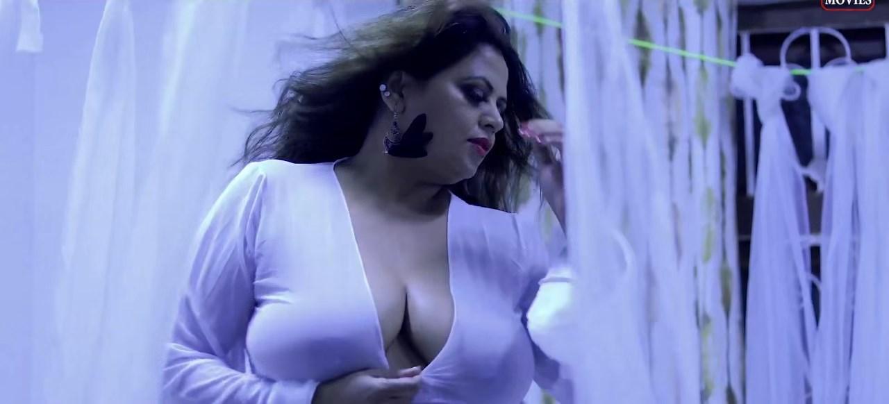 AKSBEP3 3 - Aap Kee Sapna Bhabhi 2020 S02E03 Hindi Flizmovies Web Series 720p HDRip 150MB Download