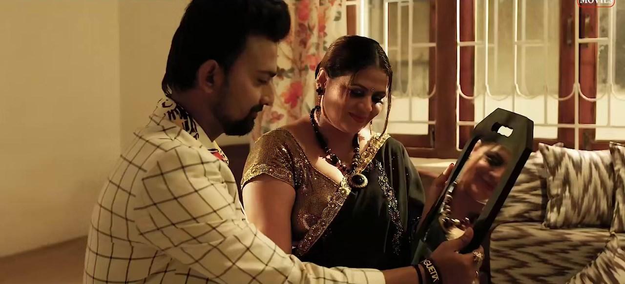 AKSBEP3 30 - Aap Kee Sapna Bhabhi 2020 S02E03 Hindi Flizmovies Web Series 720p HDRip 150MB Download