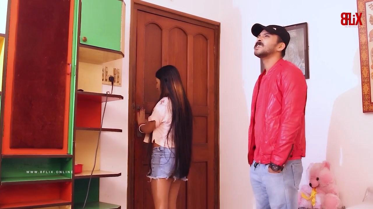 ERKD 1 - 18+ Ek Raat Ki Dulhan 2020 Hindi EightFlix Orginal Short Film 720p HDRip 150MB x264 AAC