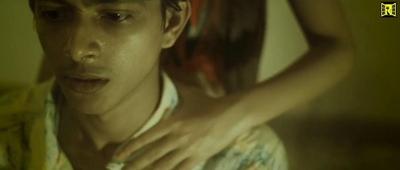 GAF 11 - 18+ Gangsters Are Forever 2020 Khirki Originals Bengali Short Film 720p HDRip 70MB x264 AAC