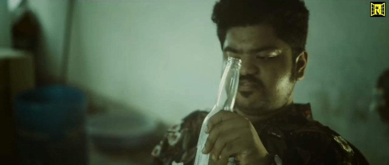 GAF 6 - 18+ Gangsters Are Forever 2020 Khirki Originals Bengali Short Film 720p HDRip 70MB x264 AAC