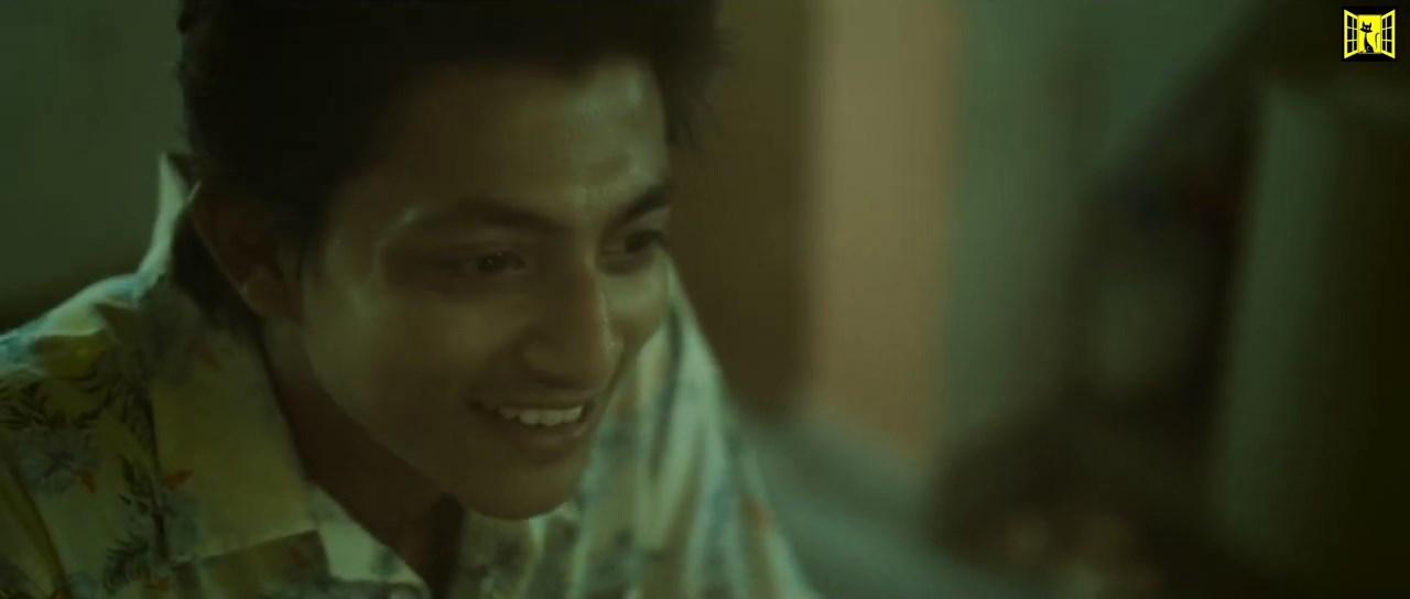 GAF 7 - 18+ Gangsters Are Forever 2020 Khirki Originals Bengali Short Film 720p HDRip 70MB x264 AAC