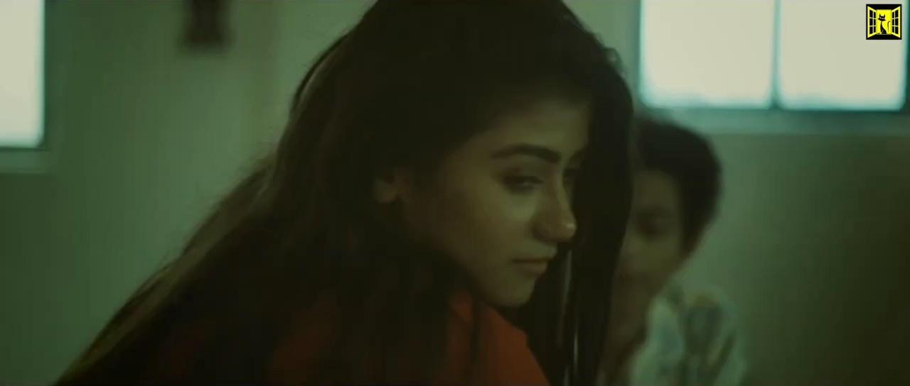 GAF 8 - 18+ Gangsters Are Forever 2020 Khirki Originals Bengali Short Film 720p HDRip 70MB x264 AAC