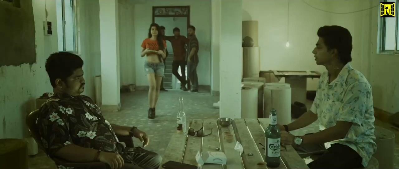 GAF 9 - 18+ Gangsters Are Forever 2020 Khirki Originals Bengali Short Film 720p HDRip 70MB x264 AAC