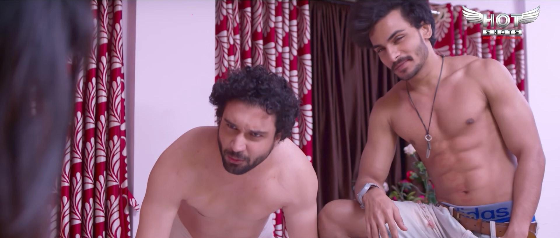 Office Affairs.mkv snapshot 19.05.195 - Office Affairs 2020 HotShots Originals Hindi Short Film 720p HDRip Download