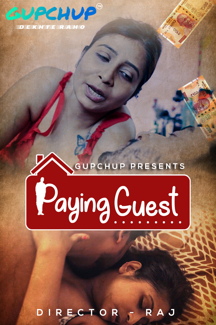 18+Paying Guest 2020 S01EP1 Hindi Gupchup Web Series 720p HDRip 300MB x264 AAC