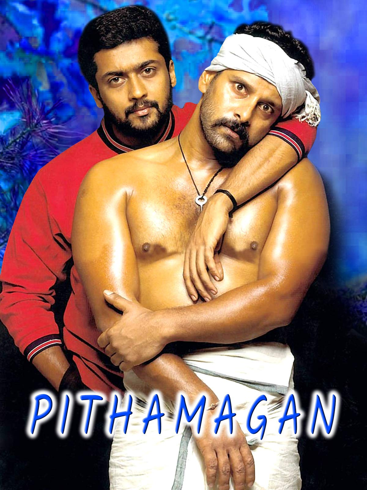 Pithamagan 2020 Hindi Dubbed 720p HDRip 1.5GB SouthFreak