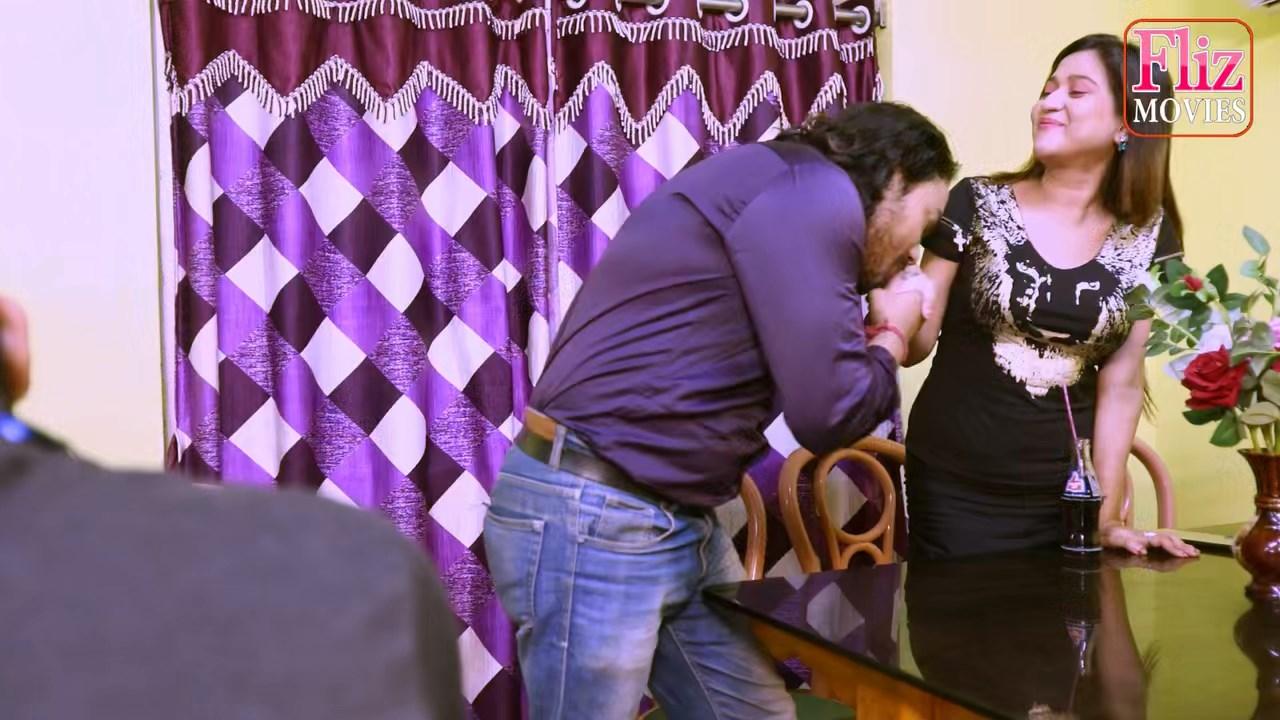 TCEP3 2 - 18+ The Cult 2020 S01E03 Hindi Flizmovies Web Series 720p HDRip 200MB x264 AAC