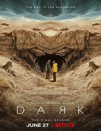 Dark Season 3 (2020) English Netflix Complete Web Series 1.6GB HDRip x264 480p