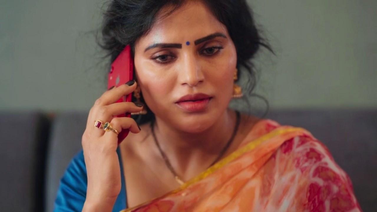 NKD 15 - 18+ Naked (2020) Hindi RGV World Movie Short Film 720p HDRip 150MB x264 AAC