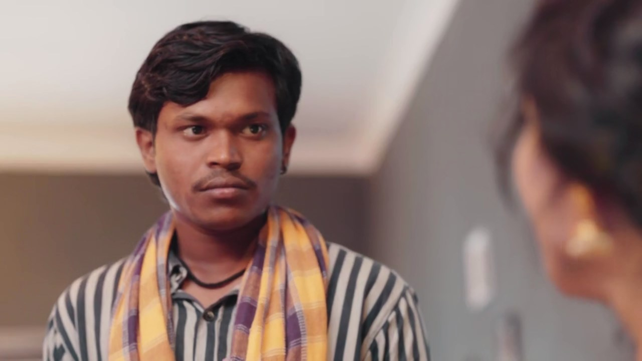 NKD 16 - 18+ Naked (2020) Hindi RGV World Movie Short Film 720p HDRip 150MB x264 AAC