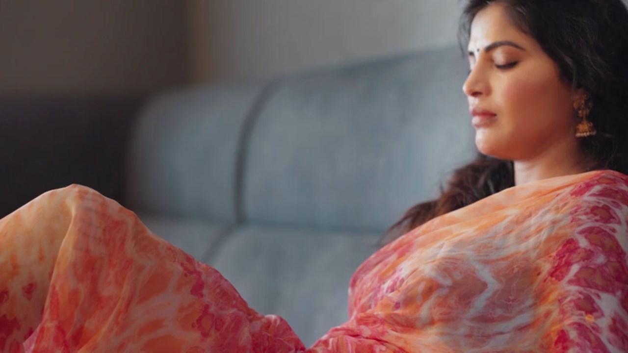 NKD 21 - 18+ Naked (2020) Hindi RGV World Movie Short Film 720p HDRip 150MB x264 AAC