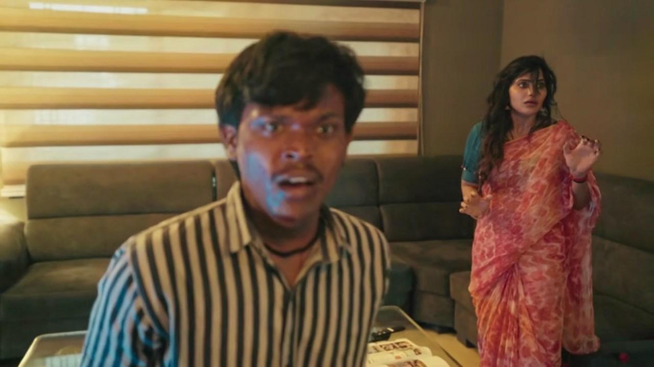 NKD 28 - 18+ Naked (2020) Hindi RGV World Movie Short Film 720p HDRip 150MB x264 AAC