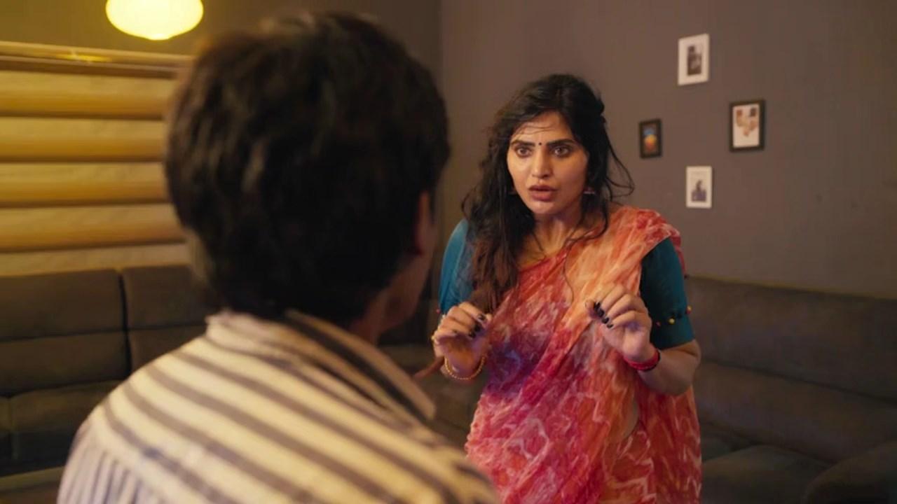 NKD 29 - 18+ Naked (2020) Hindi RGV World Movie Short Film 720p HDRip 150MB x264 AAC