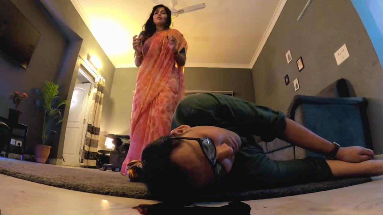 NKD 30 - 18+ Naked (2020) Hindi RGV World Movie Short Film 720p HDRip 150MB x264 AAC