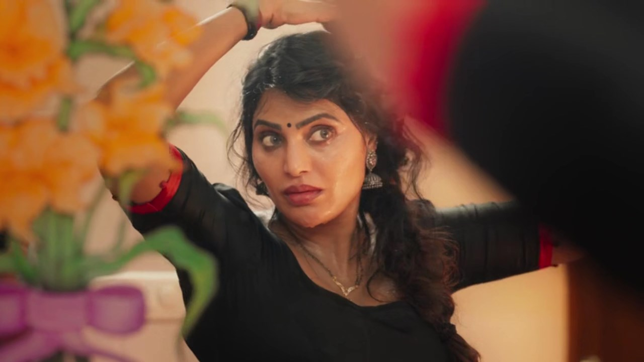 NKD 6 - 18+ Naked (2020) Hindi RGV World Movie Short Film 720p HDRip 150MB x264 AAC