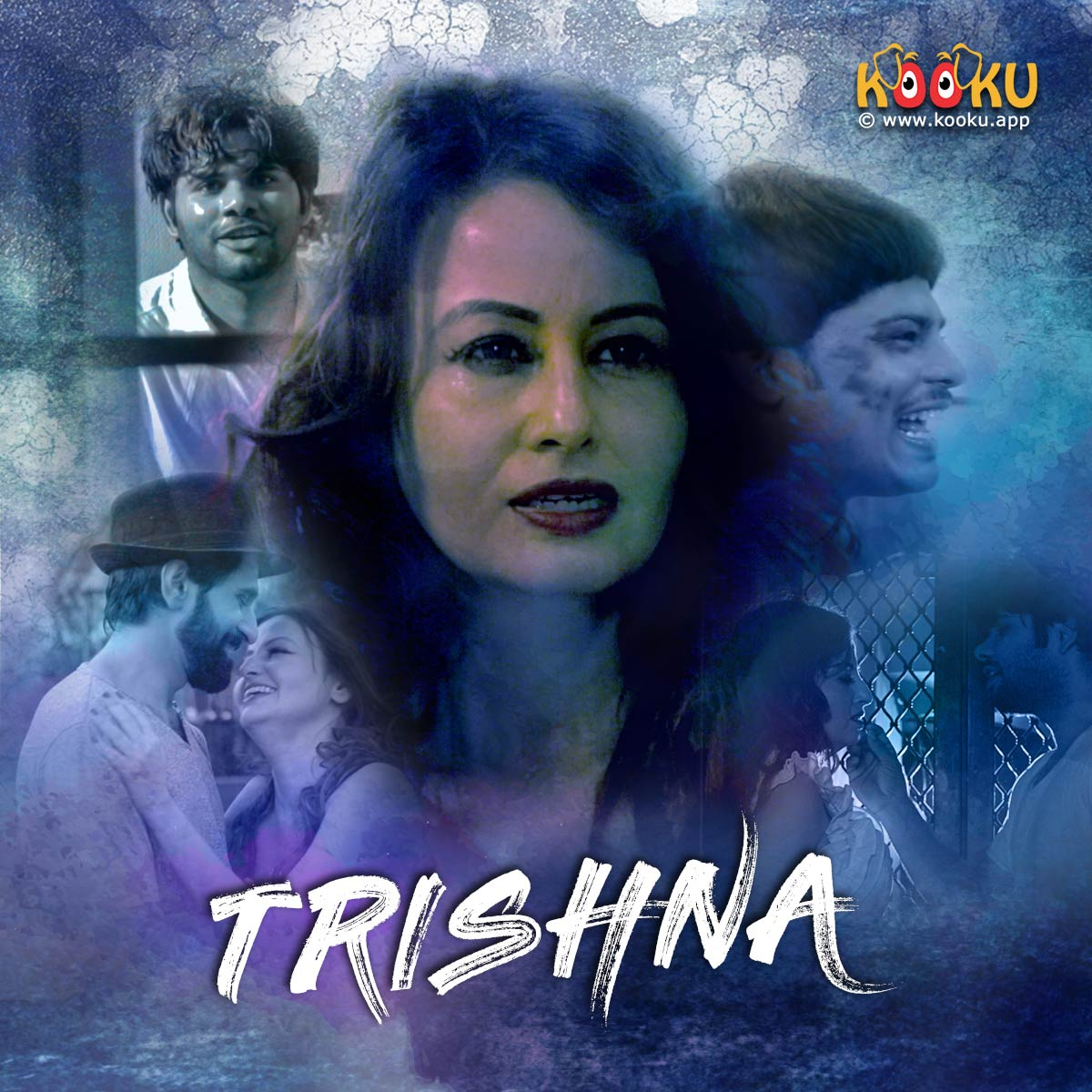 Trishna 2020 S01 Hindi Kooku App Web Series Official Trailer 720p HDRip 30MB Download