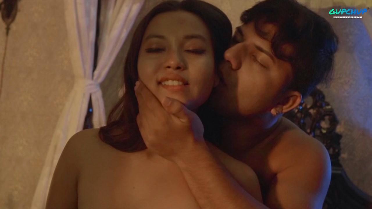 tep2 15 - 18+ Til Ka Laddu (2020) Hindi S01E02 Gupchup Web Series 720p HDRip 180MB x264 AAC
