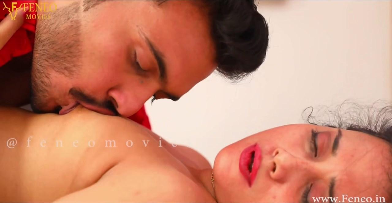 KEP4 15 - Kassor 2020 Hindi S01E04 Feneomovies Web Series 720p HDRip 250MB Download