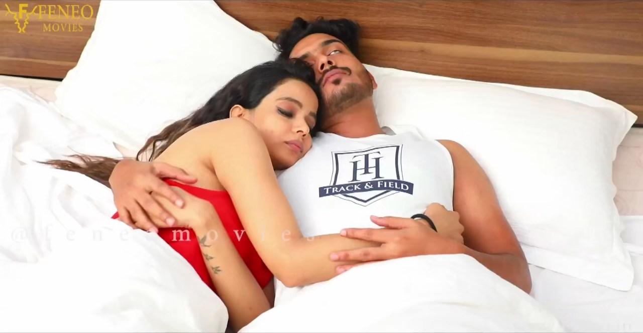 KEP4 36 - Kassor 2020 Hindi S01E04 Feneomovies Web Series 720p HDRip 250MB Download