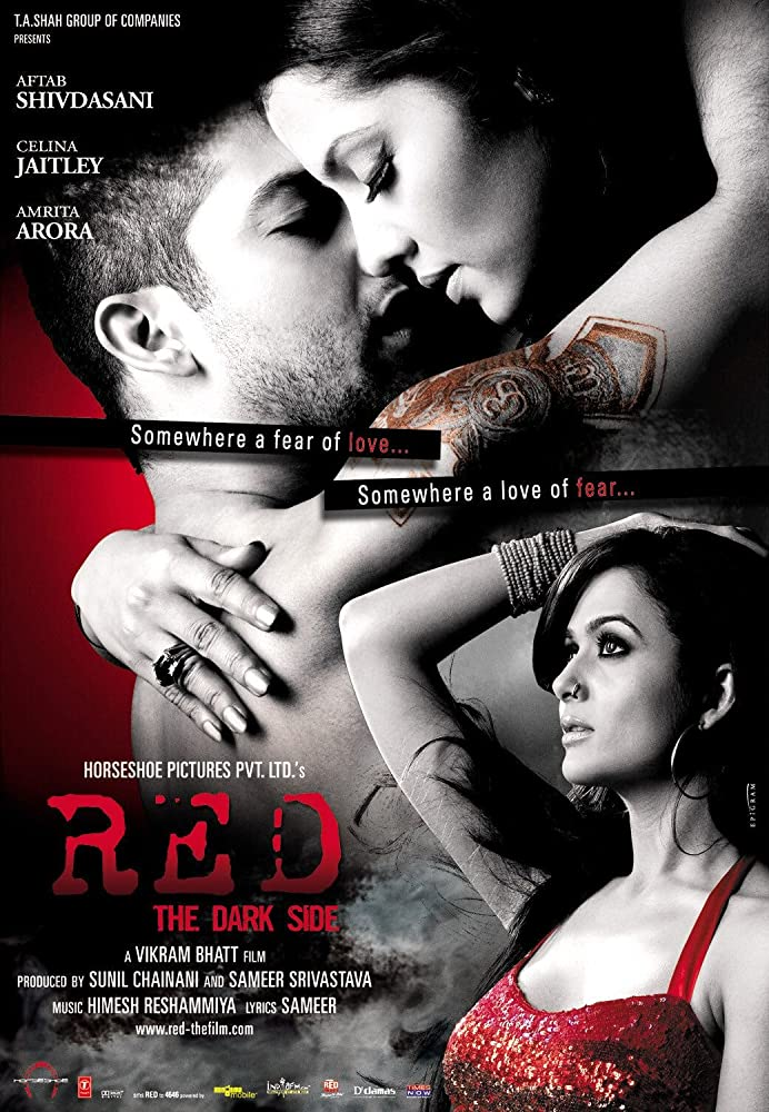Red The Dark Side (2007) Hindi Movie 720p HDRip 1.3GB Download