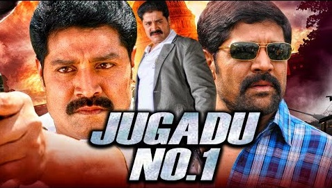 Jugadu No 1 (Broker) Hindi Dubbed 350MB HDRip Download