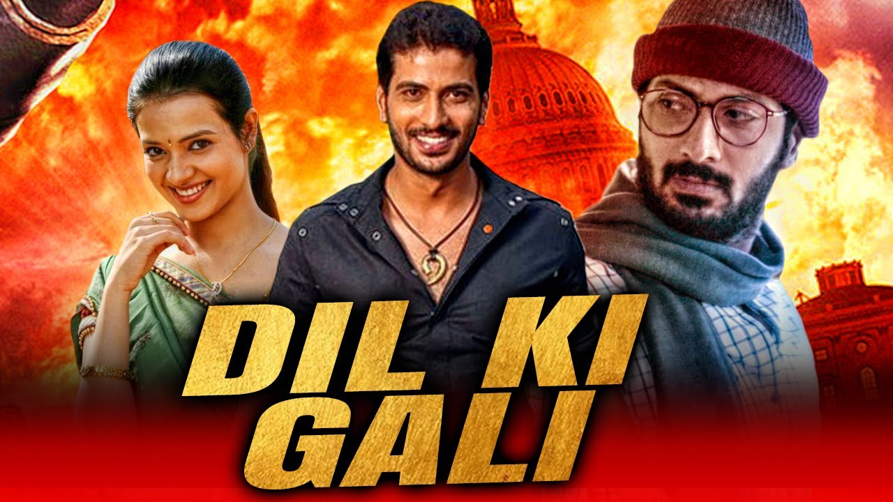 Dil Ki Gali (Madurai Veeran) 2020 Hindi Dubbed 400MB HDRip Download