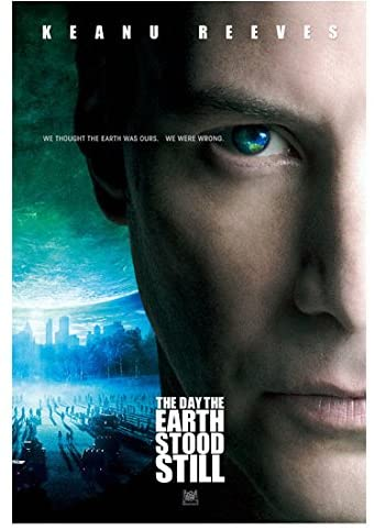 The Day the Earth Stood Still 2008 Hindi Dual Audio 720p BluRay 900MB ESubs x264 AAC