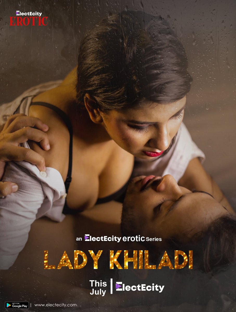 18+ Lady Khiladi 2020 S01E02 Hindi ElectEcity Web Series 720p HDRip 140MB x264 AAC