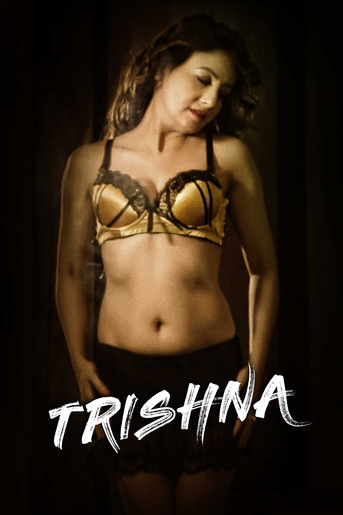 18+ Trishna 2020 S01 Hindi Kooku App Complete Web Series 480p HDRip 400MB x264 AAC