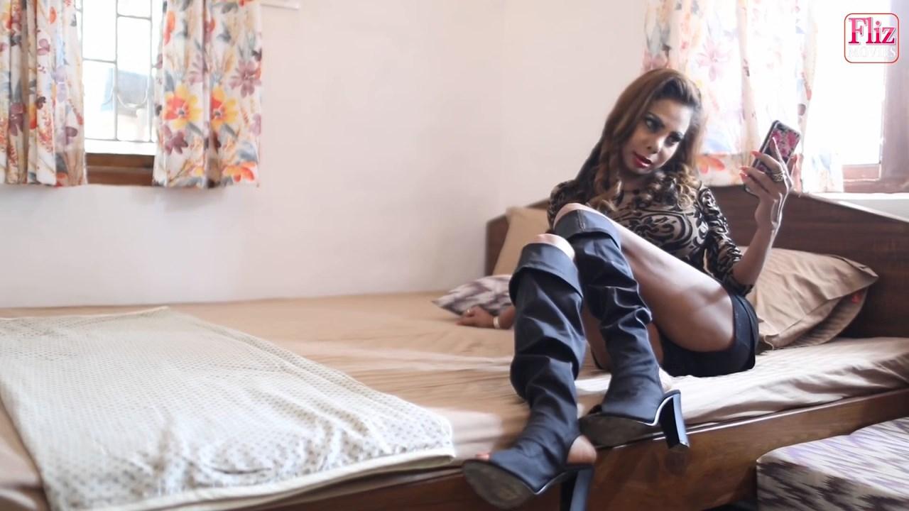 ekle13 9 - 18+ Ek Cute See Love Story (2020) S02E01 Hindi Flizmovies Web Series 720p HDRip 200MB x264 AAC