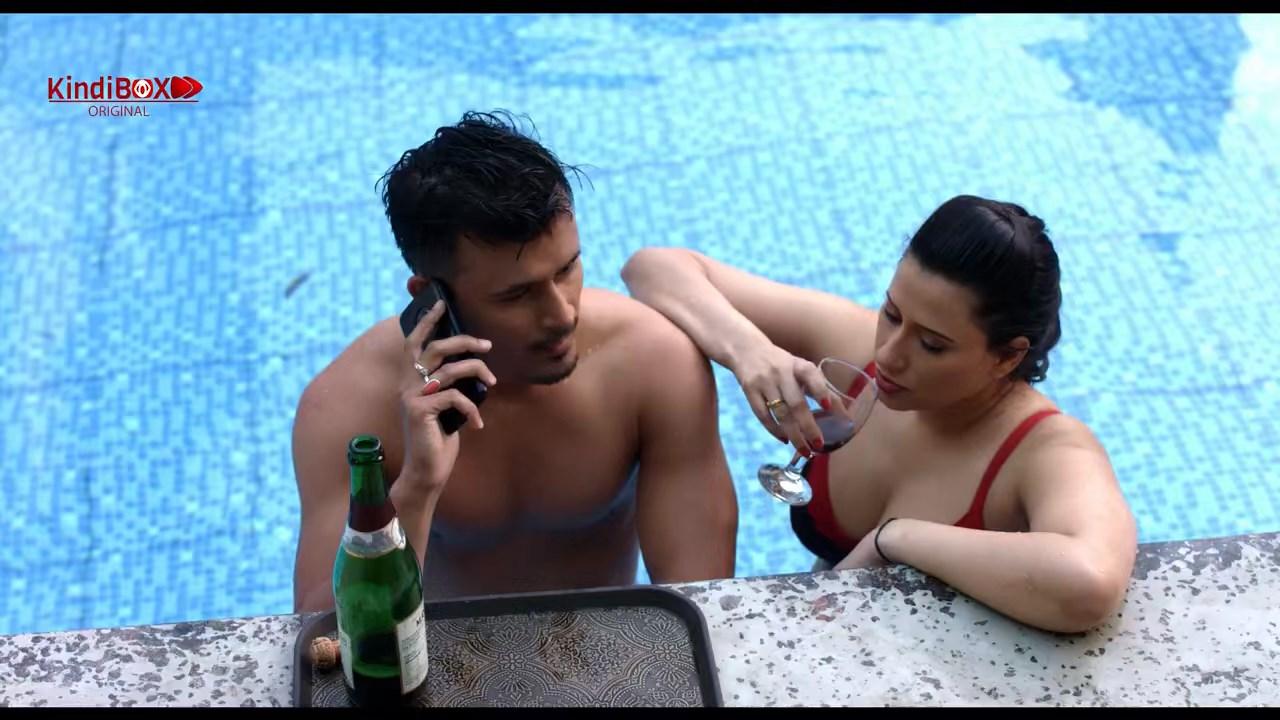 SLEP1 14 - 18+ Suicide Live 2020 S01EP01 Hindi KindiBOX Original Web Series 720p HDRip 165MB x264 AAC
