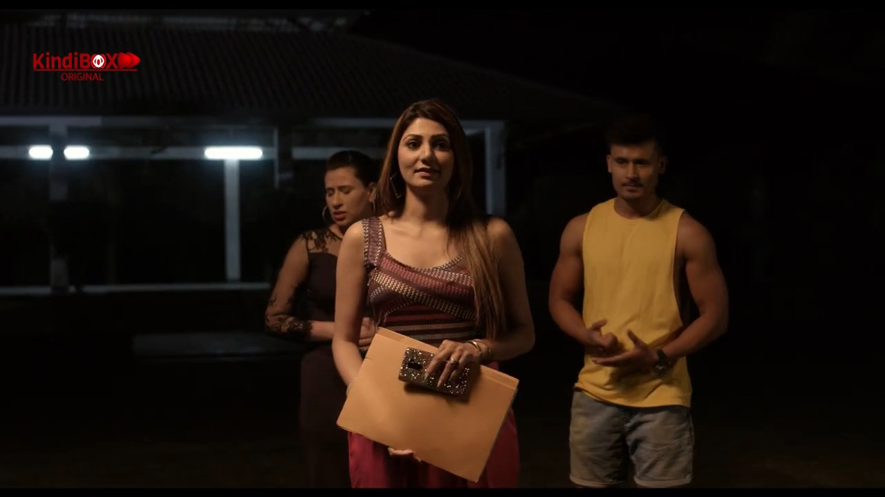 SLEP1 19 - 18+ Suicide Live 2020 S01EP01 Hindi KindiBOX Original Web Series 720p HDRip 165MB x264 AAC