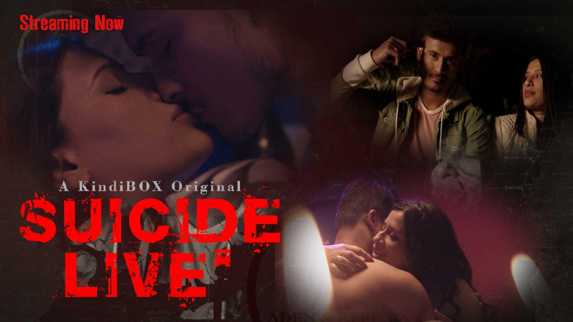 Suicide live web Series Download