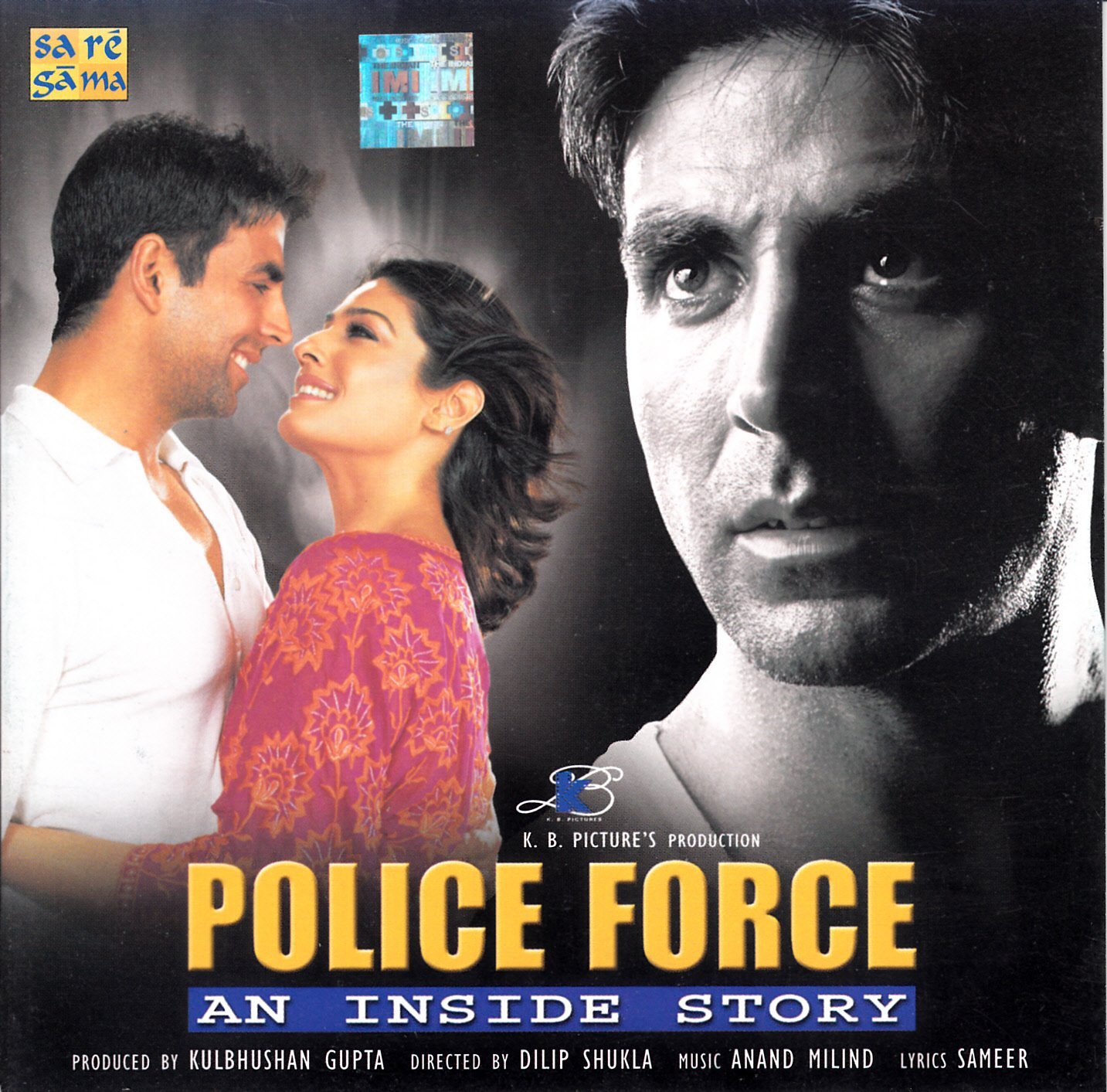 Police Force An Inside Story 2004 Hindi Movie 720p HDRip 900MB ESubs Download